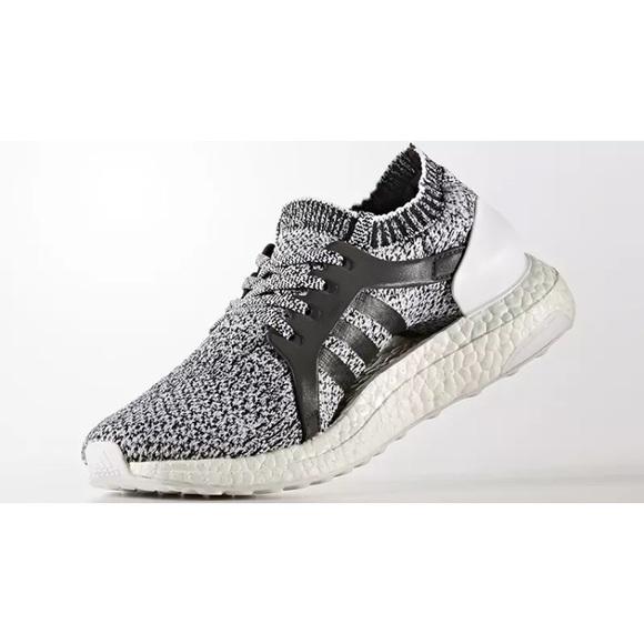 a6e4d2bd660b2 Adidas Ultraboost X Womens Running Shoes CG2977